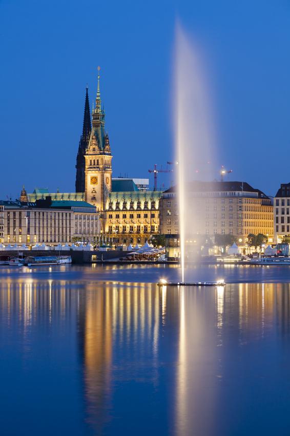 Immobilien In Hamburg Kaufen Der Traum Vom Eigenheim
