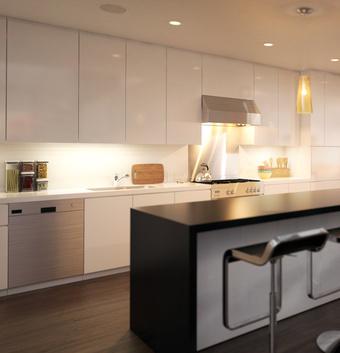 ein neues lebensgef hl durch eine moderne offene k che warnholz immobilien gmbh firmenblog. Black Bedroom Furniture Sets. Home Design Ideas